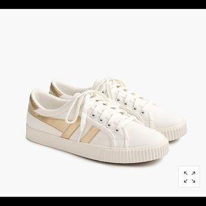 GOLA FOR J. CREW | Mark cox tennis sneakers 10